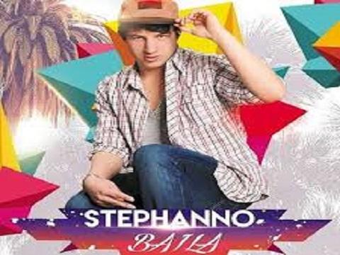 Stephanno - Baila, Radio Click Romania promoveaza pe Stephanno, Radio Click Romania promoveaza, Stephanno, Radio Click promoveaza, pe Stephanno