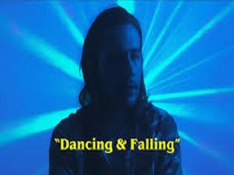 Dimitri's Bats - Dancing and Falling, Dimitri's Bats, Dancing and Falling,