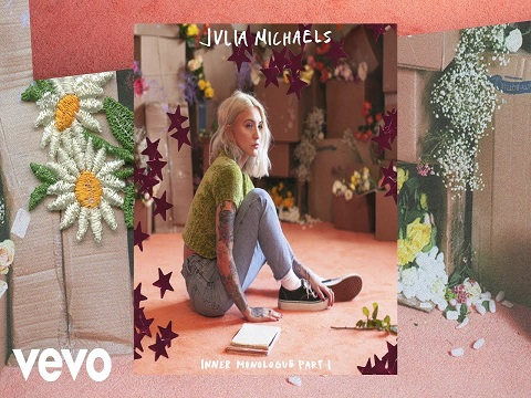 Julia Michaels ft. Niall Horan - What A Time, Julia Michaels, Niall Horan, What A Time,