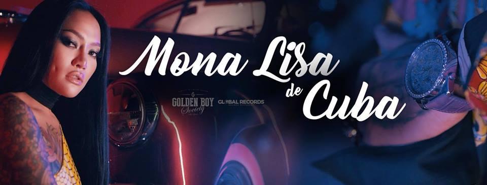 Asculta online, Alex Velea - Mona Lisa de Cuba,