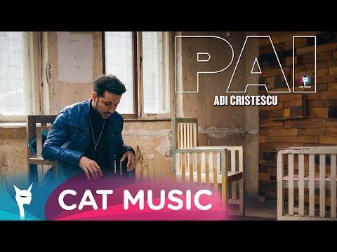 Asculta Adi Cristescu - PAI, Adi Cristescu - PAI, single nou, videoclip, Adi Cristescu, PAI.