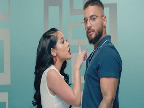 Becky G feat. Maluma - La Respuesta, Becky G, Maluma, La Respuesta, versuri Becky G feat. Maluma - La Respuesta,