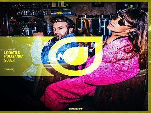 Lodato & PollyAnna - Sober, colaborare noua pentru single nou, Lodato , PollyAnna, Sober, colaborare noua, single nou,