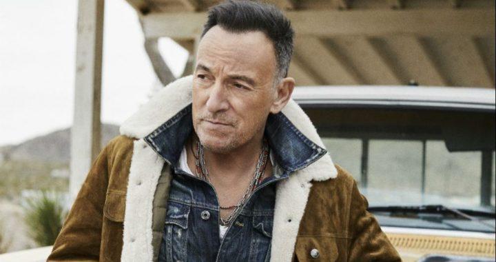 Asculta online, Springsteen - Hello Sunshine.
