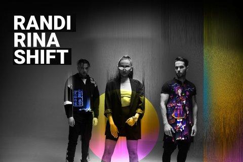 Asculta online Randi, Rina & Shift – 2 Anonimi,