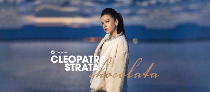 Asculta online, Cleopatra Stratan - Chocolata, single nou,