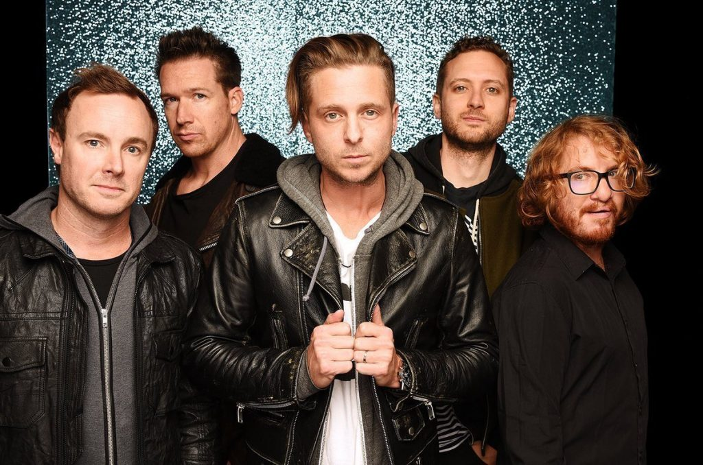 Asculta live, OneRepublic - Rescue Me, cel mai nou single,