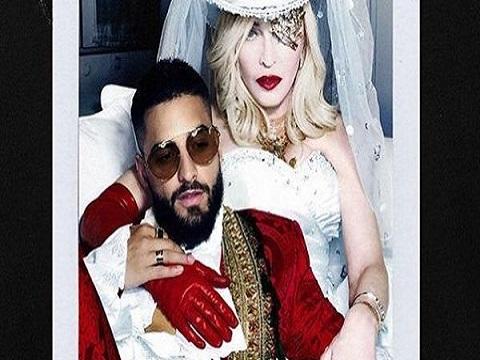Asculta online Madonna & Maluma - Medellin + videoclip, Asculta online Madonna & Maluma - Medellin, videoclip Madonna & Maluma - Medellin, Madonna, Maluma, Medellin,