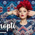 ELENA GHEORGHE – Tu nopti (Official Audio)