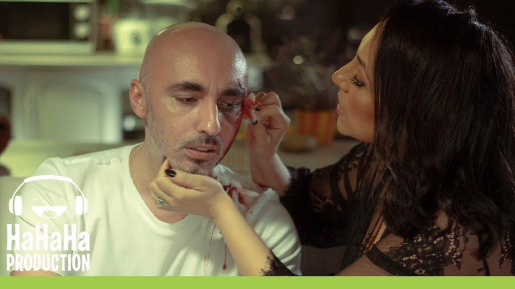 Asculta live, Cabron feat. Andra - Doamna si Vagabondul, single nou