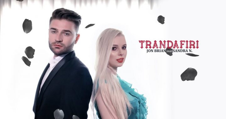 Asculta online, Jon Brian feat. Sandra N. – Trandafiri, single nou,