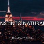 Maluma – Instinto Natural