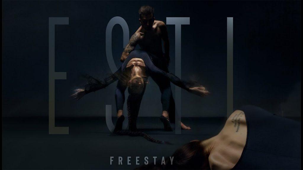 Asculta online, FreeStay - ESTI, single nou,