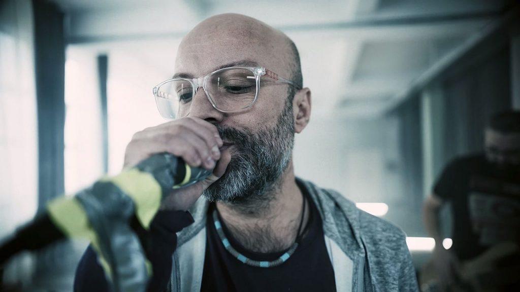 Asculta live, OCS - Fabrica de Papusi, single nou,