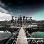 MrGotty prezinta Eclectic Sessions in fiecare Miercuri si Vineri de la 20:00