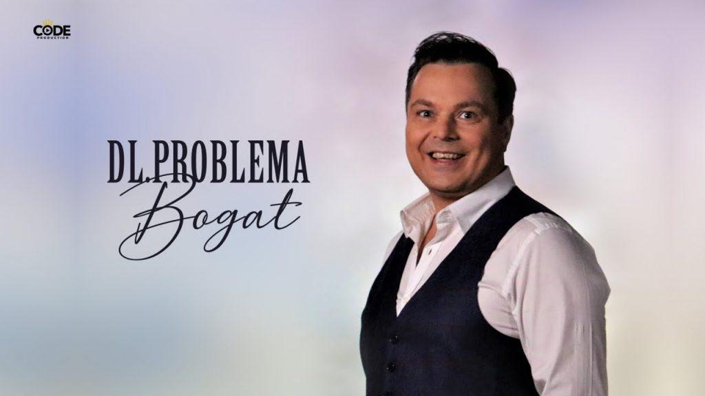 Asculta live, Dl. Problema - Bogat, single nou,