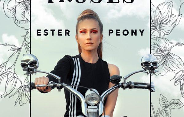 Asculta online, Ester Peony - 7 Roses, single nou, muzica noua,