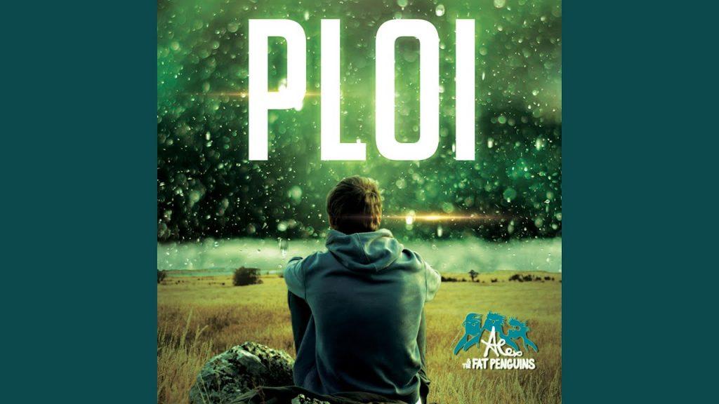 Asculta online, Alex & The Fat Penguins - Ploi, single nou