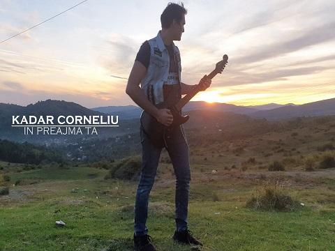 Radio Click promoveaza pe Kadar Corneliu In preajma ta, Kadar Corneliu - In preajma ta, despre Kadar Corneliu, Kadar Corneliu, In preajma ta, promova noi artisti din Romania,