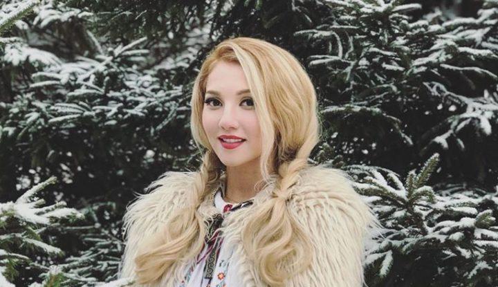 Asculta live, Simona Nae - Deschide usa crestine, single nou,