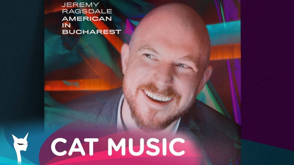 Asculta online, Jeremy Ragsdale - American in Bucharest, single nou