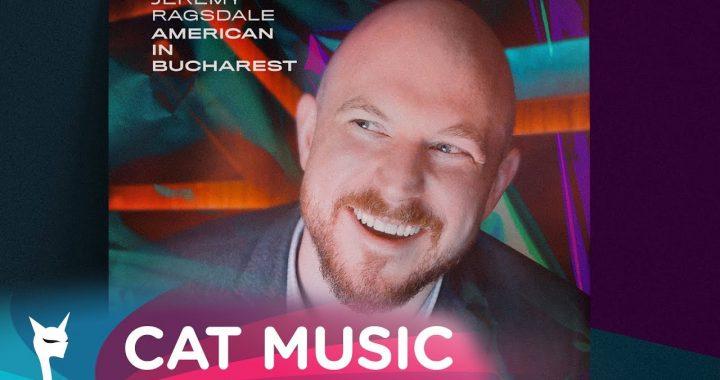 Asculta online, Jeremy Ragsdale - American in Bucharest, single nou