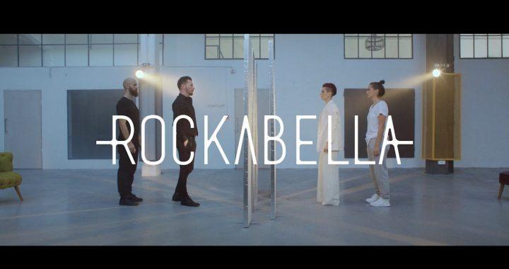 Asculta online, Rockabella feat. Doru Trascau - Steagul Alb,