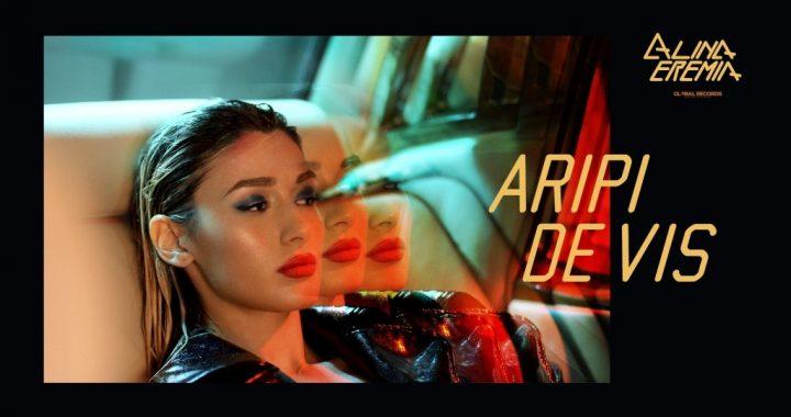 Asculta live, Alina Eremia - Aripi De Vis,