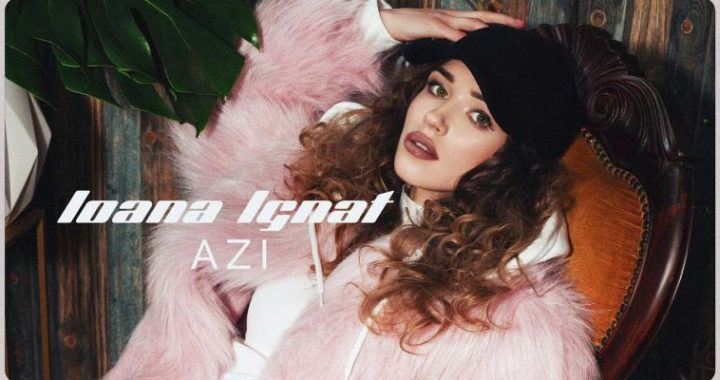 Asculta online, Ioana Ignat - AZI, single nou