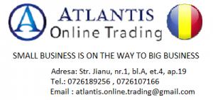 banner atlantis online trading
