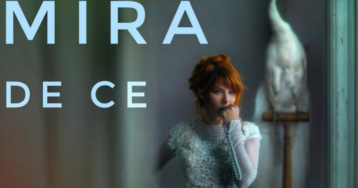 Asculta live, MIRA - De ce?, single nou, 2020
