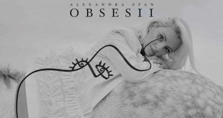 Asculta live, Alexandra Stan - Obsesii, sigle nou