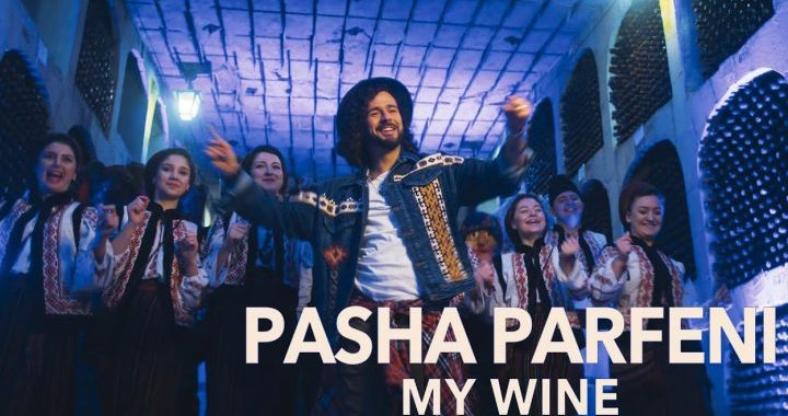 Asculta online, Pasha Parfeni - My Wine, sigle nou,