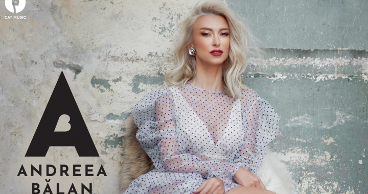 Asculta live, Andreea Balan - Inima de fier, single nou