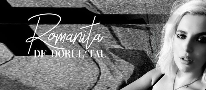 Asculta online, Romanita - De dorul tau, single nou