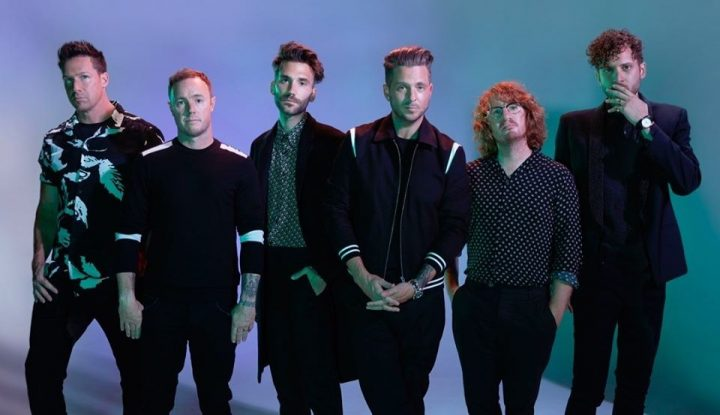 Asculta online, OneRepublic - Didn't I, single nou