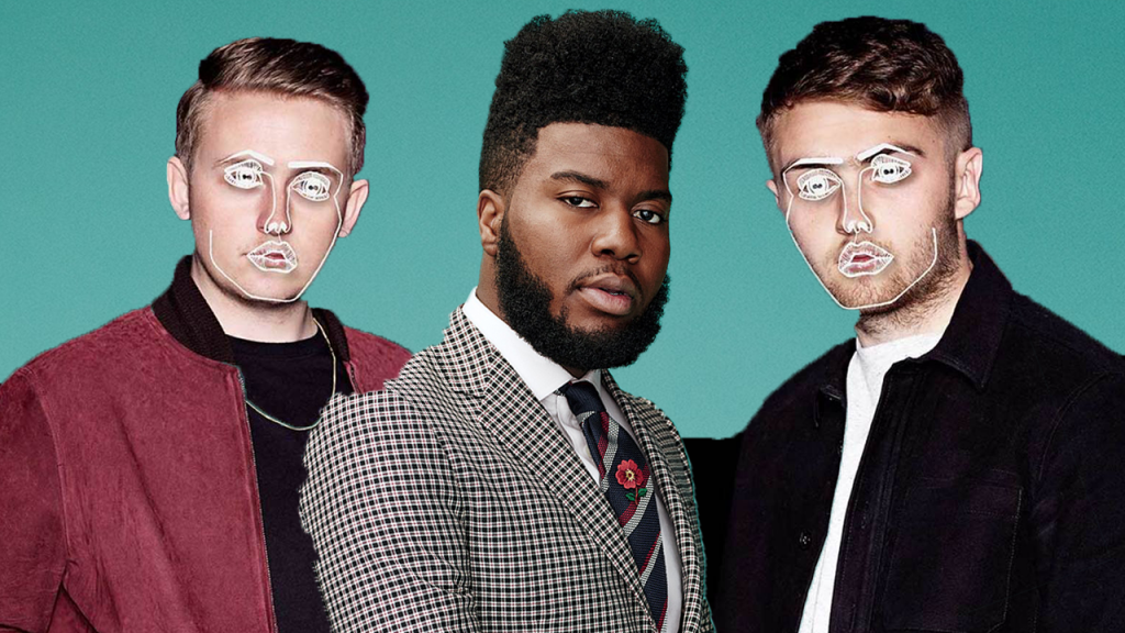 Asculta live, Khalid & Disclosure - Know Your Worth, single nou
