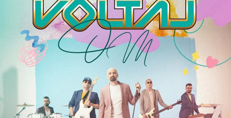 Asculta online, Voltaj – Om, single nou,