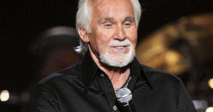 A murit Kenny Rogers, kenny rogers, legenda muzicii country, Radio Click Romania,