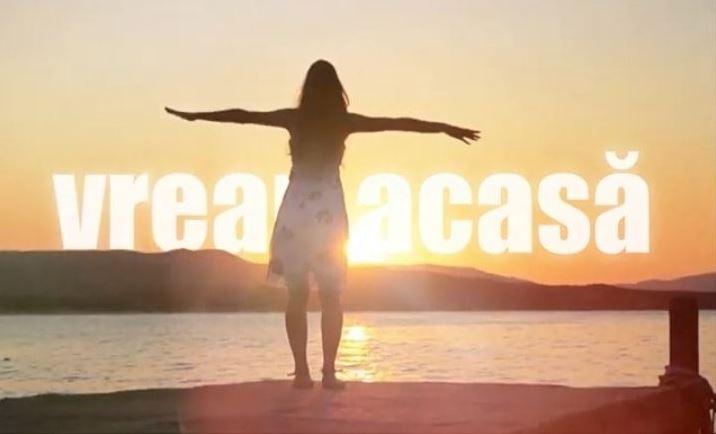 Asculta online, Directia 5 - Vreau acasa, single nou