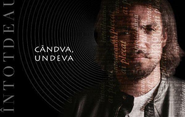 Asculta online, Dragos Moldovan - Candva, undeva, single nou