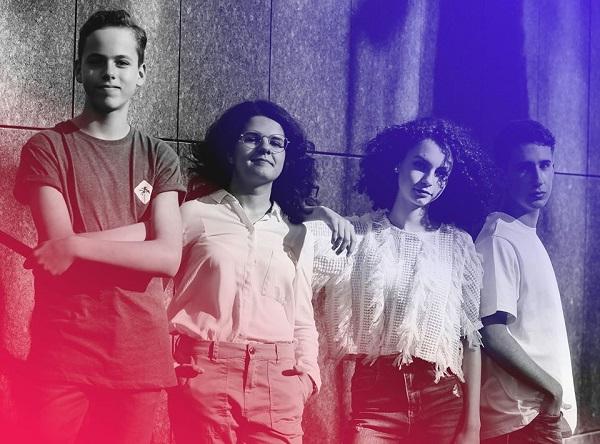Asculta live, The Skywalkers - Choosing, single nou