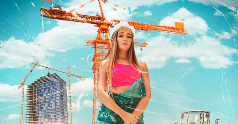 Asculta online, Mabel Yeah - Trabajo, single nou, 2020