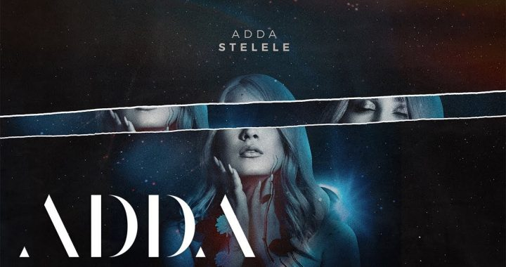Asculta online, ADDA - Stelele, single nou
