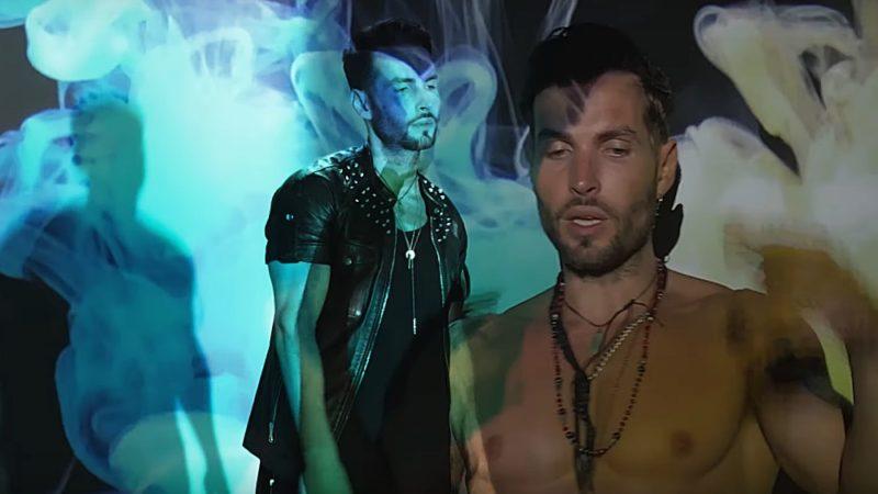 Asculta live, Randi - Suflete in carantina, single nou