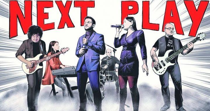 Radio Click Romania, promoveaza Trupa Next Play