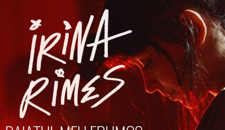 Asculta live, Irina Rimes - Baiatul Meu Frumos, single nou