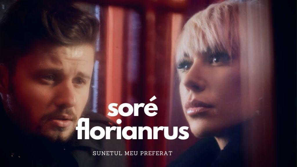 Asculta live, Sore feat. florianrus - Sunetul meu preferat, single nou, piesa de dragoste, Sore, florianrus,