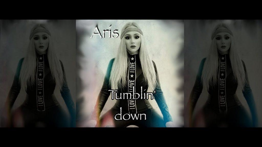 Asculta online, Aris - Tumblin' Down, single nou