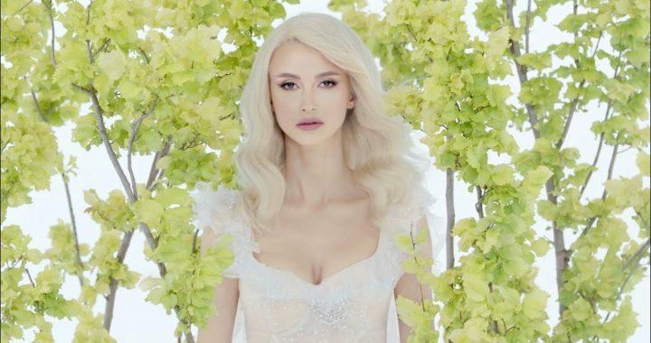 Asculta online, Andreea Balan – Am crezut in basme, single nou